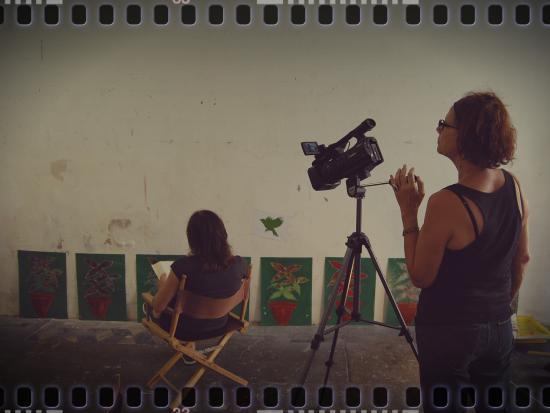 tournage 11