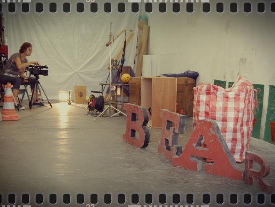 tournage 12
