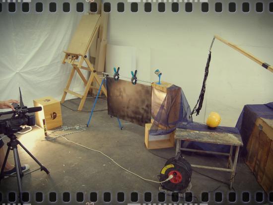 tournage 13