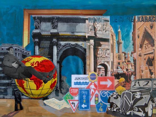 Marseille carrefour du monde